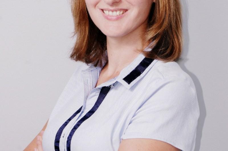 Dr n. med. Monika Ostrowska