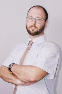 Dr Krzysztof Banaszkiewicz