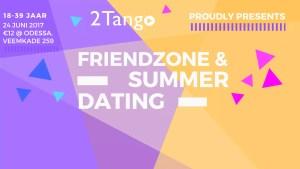 2Tango Summerdating banner