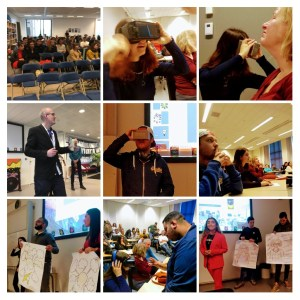 Neurodiversity Foundation vr challenge collage