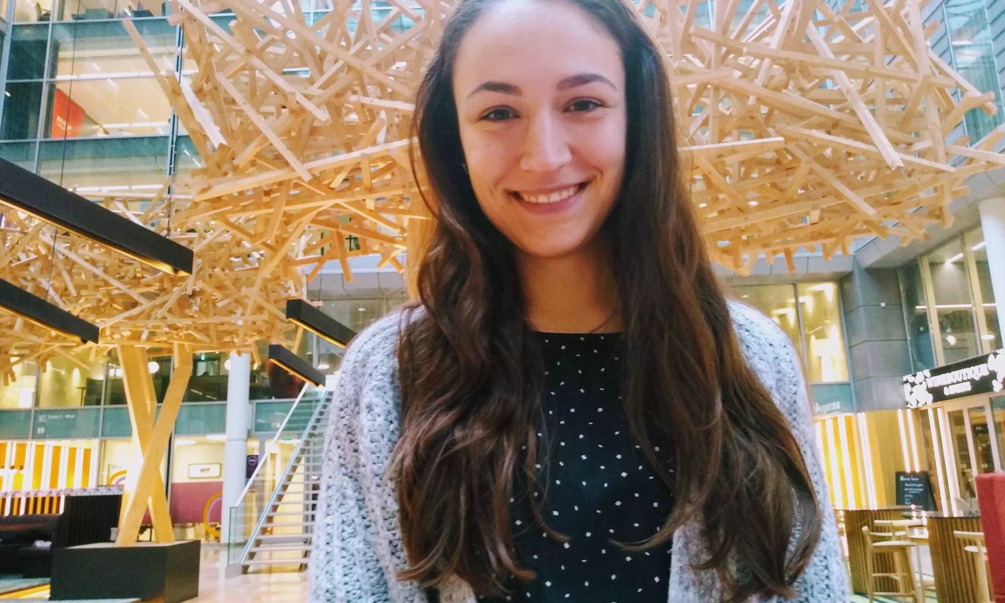 Charlotte Albertini - Neurodiversity Foundation