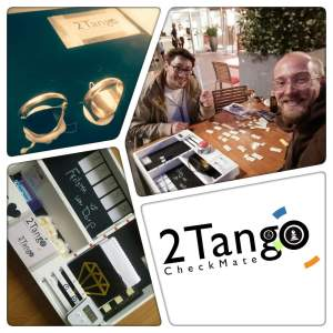 2Tango Checkmate - gaming for friendship