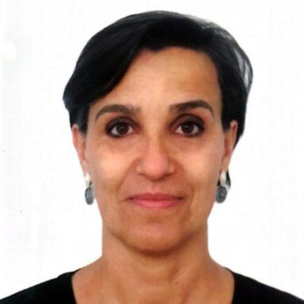 Giselle Pretti - Psicóloga