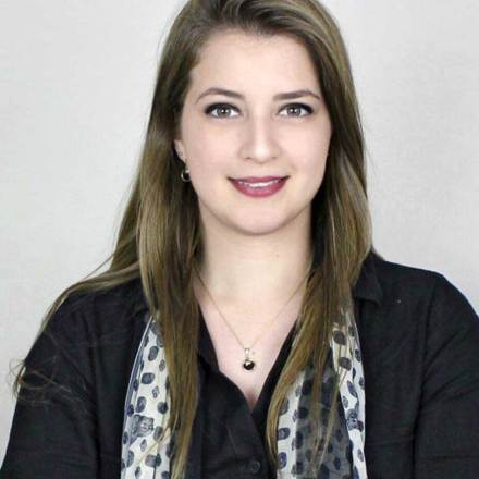 Renata Trefiglio Mendes Gomes - Psicopedagoga