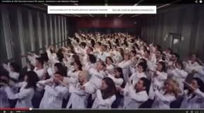 Apoya la investigación del Alzheimer viendo este video