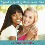 Five Signs of A Good Support Source