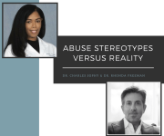 Abuse – A Podcast Interview with Dr. Charles Sophy
