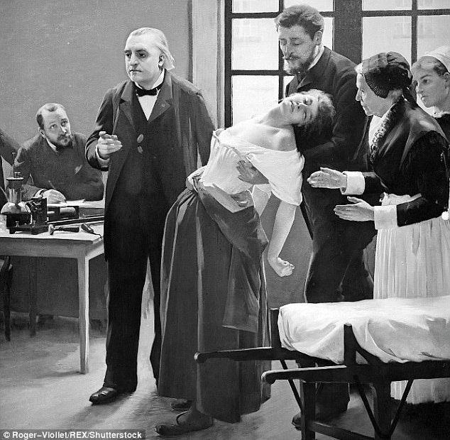 Hipnosis untuk mengendalikan rasa sakit