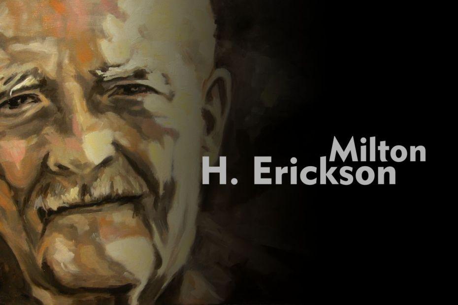 E-Book Hipnosis Milton H. Erickson - PDF