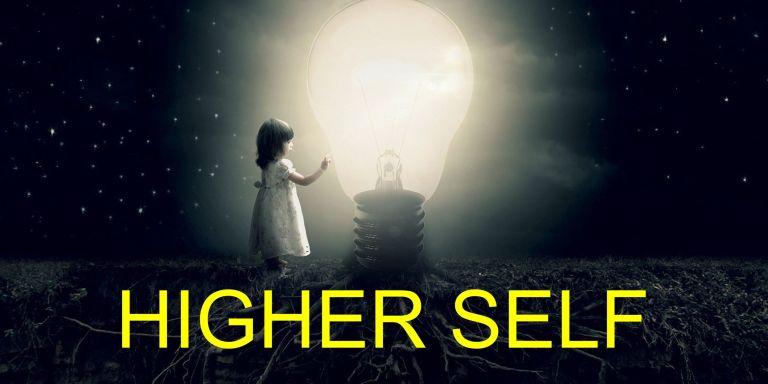 cara berkomunikasi dengan higher self