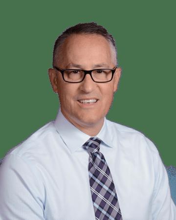 Ken Shyminsky Neurologically Gifted