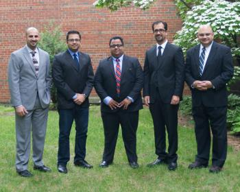 Past Resident Graduates  Department of Neurology