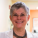 Headshot of Lisa M. Shulman, MD