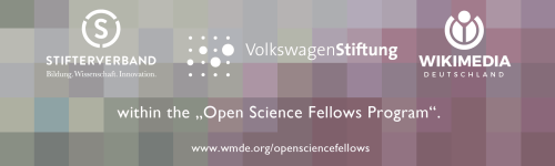 Open Science Fellows Program