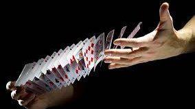 Cómo permitir que la magia entre en nuestras vidas