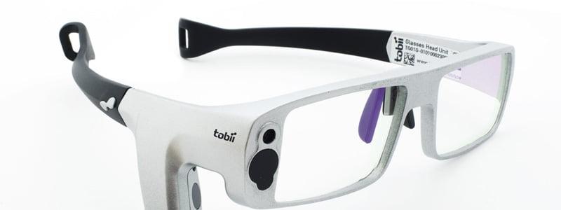 Where's the Party? un ejemplo del uso de Tobii Glasses