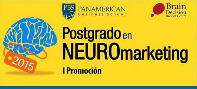 Postgrado en Neuromarketing inicia el 21 de abril – Guatemala