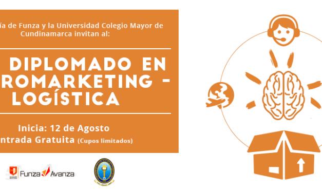 1er Diplomado en Neuromarketing y Logística – Colombia – 12 de Agosto