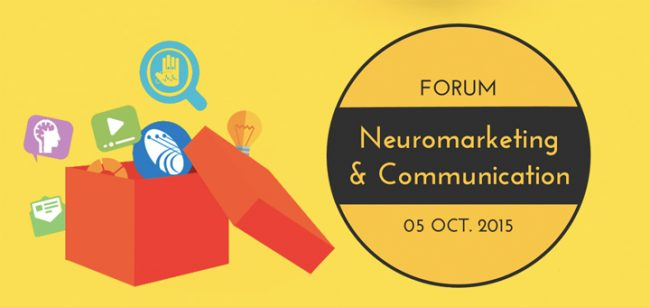 Neuromarketing y Communication Forum Valladolid España 2015
