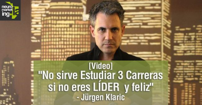 Video Jürgen Klaric