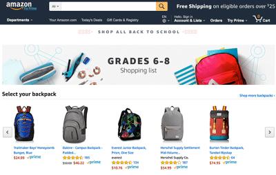Amazon combate la parálisis de la decisión
