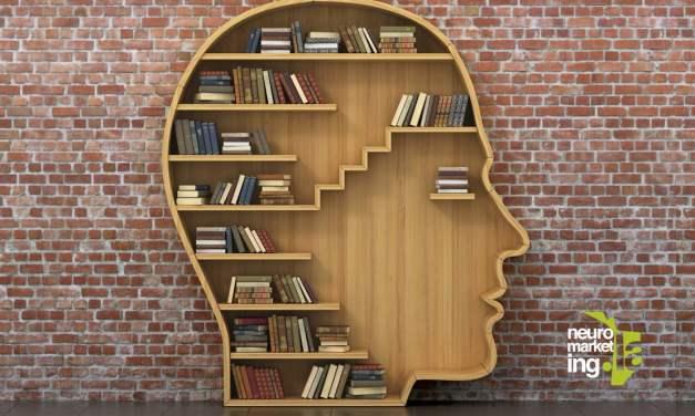 5 libros de Neuromarketing que debes leer en 2018
