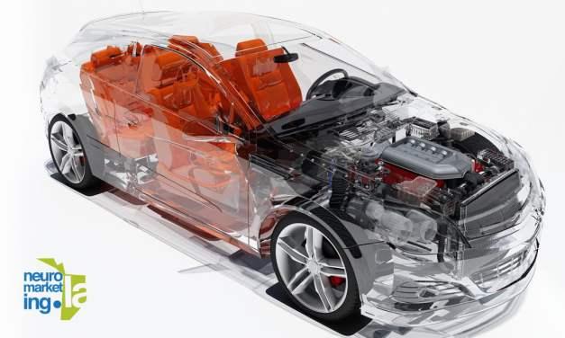 Neurociencia en el Diseño de Automóviles