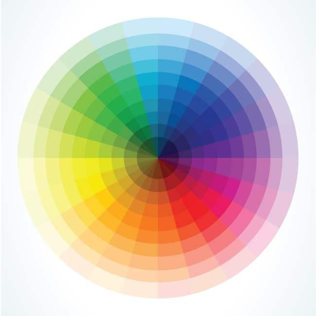 memoria del color