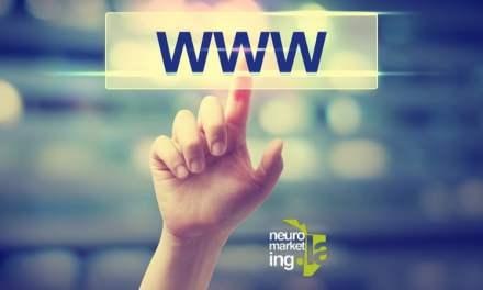 Neuromarketing en sitios web: ¿Cómo lograr que tu negocio ecommerce sea efectivo?