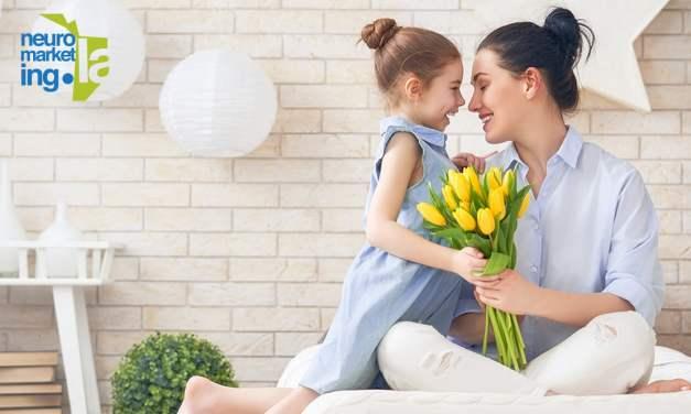Cómo aumentar las ventas en el Día de la Madre