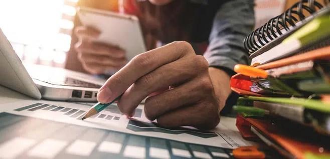 Por qué debes empezar por analizar a tu competencia y nicho de mercado