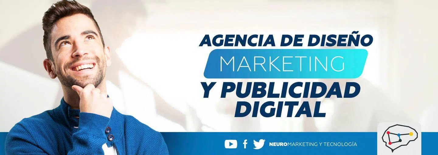 Agencia de diseño marketing y publicidad digital