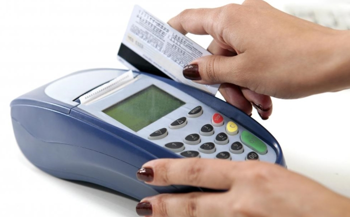 tarjeta de debito