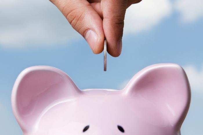 ahorro vs credito