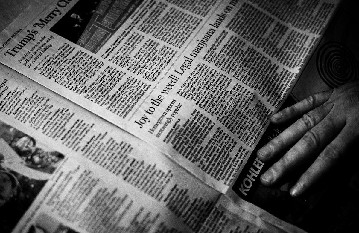 emision de la diaria
