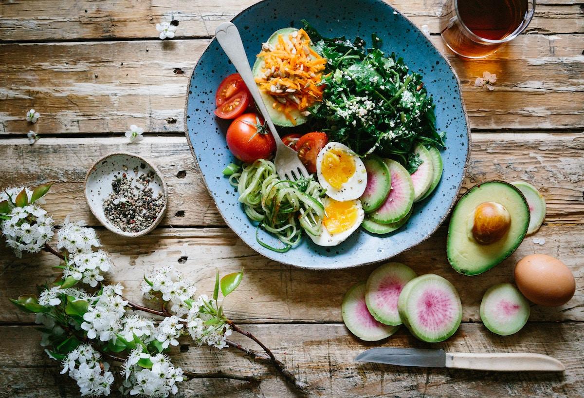 071. Aprender a comer para vivir mejor, ahorrar dinero y ser más feliz