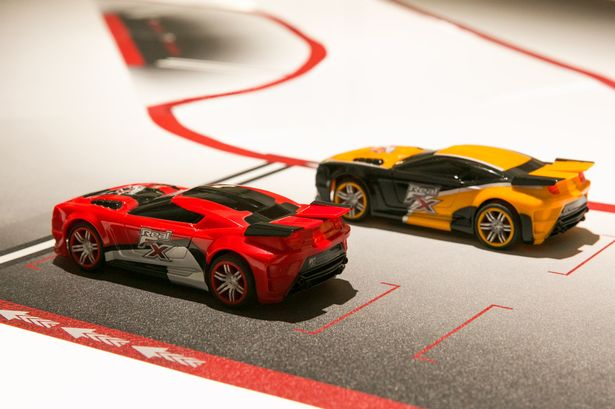 RealFX review: Remote control racing that manages to be both fast and furious