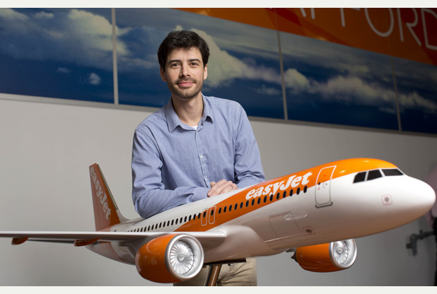 Luton-based easyJet appoints its first Head of Data Science