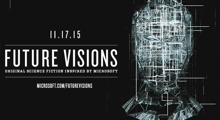 Future Visions, book review: Tales from the research lab