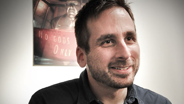 Ken Levine's New Game Inspired By Dark Souls, System Shock And Fallout