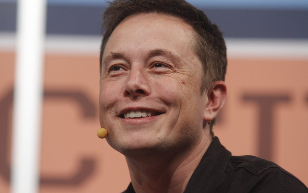 Elon Musk is co-chairing a new nonprofit for better artificial…