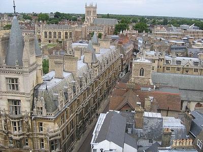 Cambridge University to Establish New Artificial Intelligence Ethics Center