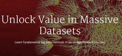 Coursera Intro To Big Data