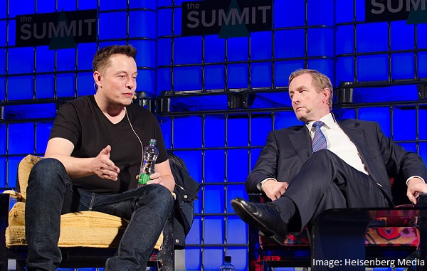 Elon Musk, Other Tech Giants Form OpenAI to Prevent Artificial Intelligence from Becoming Evil