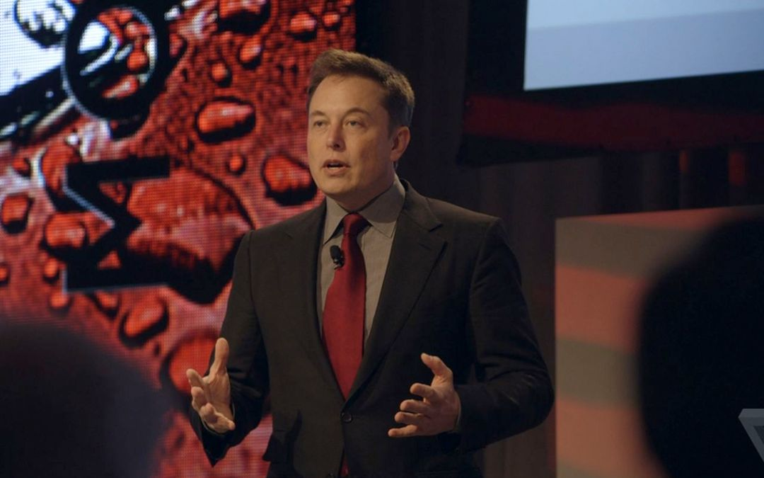 Elon Musk and partners form nonprofit to stop AI from ruining the world