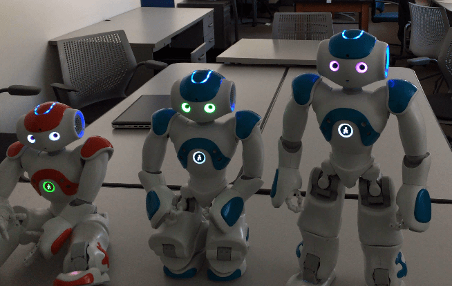 RANKED: The 19 most important things that happened in robotics this year