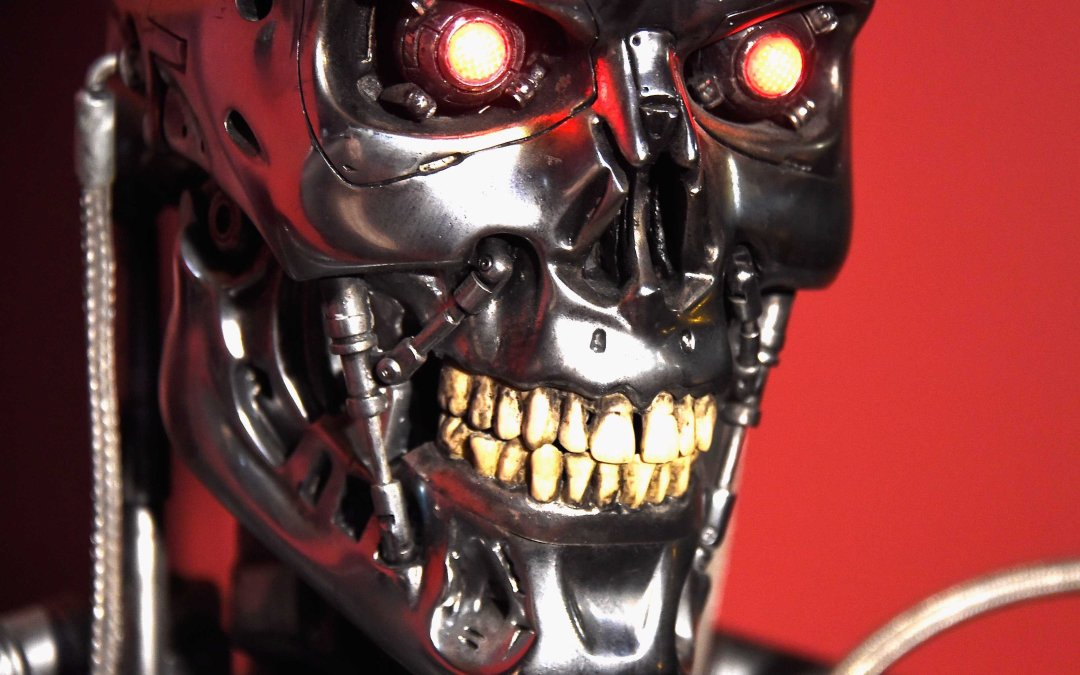 Russia and China are building highly autonomous killer robots