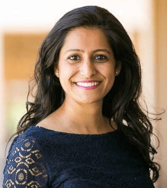 Meet Shruti Gandhi, Managing Partner at Array Ventures