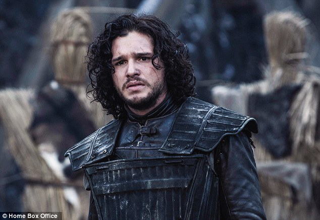 Computer algorithm predicts who will die Game of Thrones season six