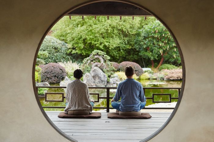 What can neuroscience learn from Buddhist meditation?
